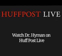 Watch Dr. Mark Hyman on Huff Post Live