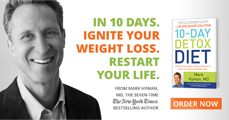 Buy The 10 Day Detox Book