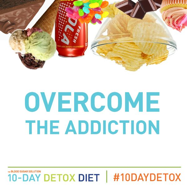 5 Reasons You Need to Detox and 5 Ways to Detox, Lose Weight & Feel Great