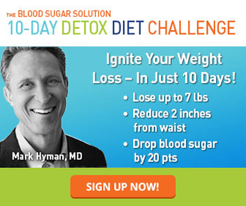 10 Day Detox
