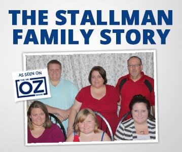 Stallman Family Blog