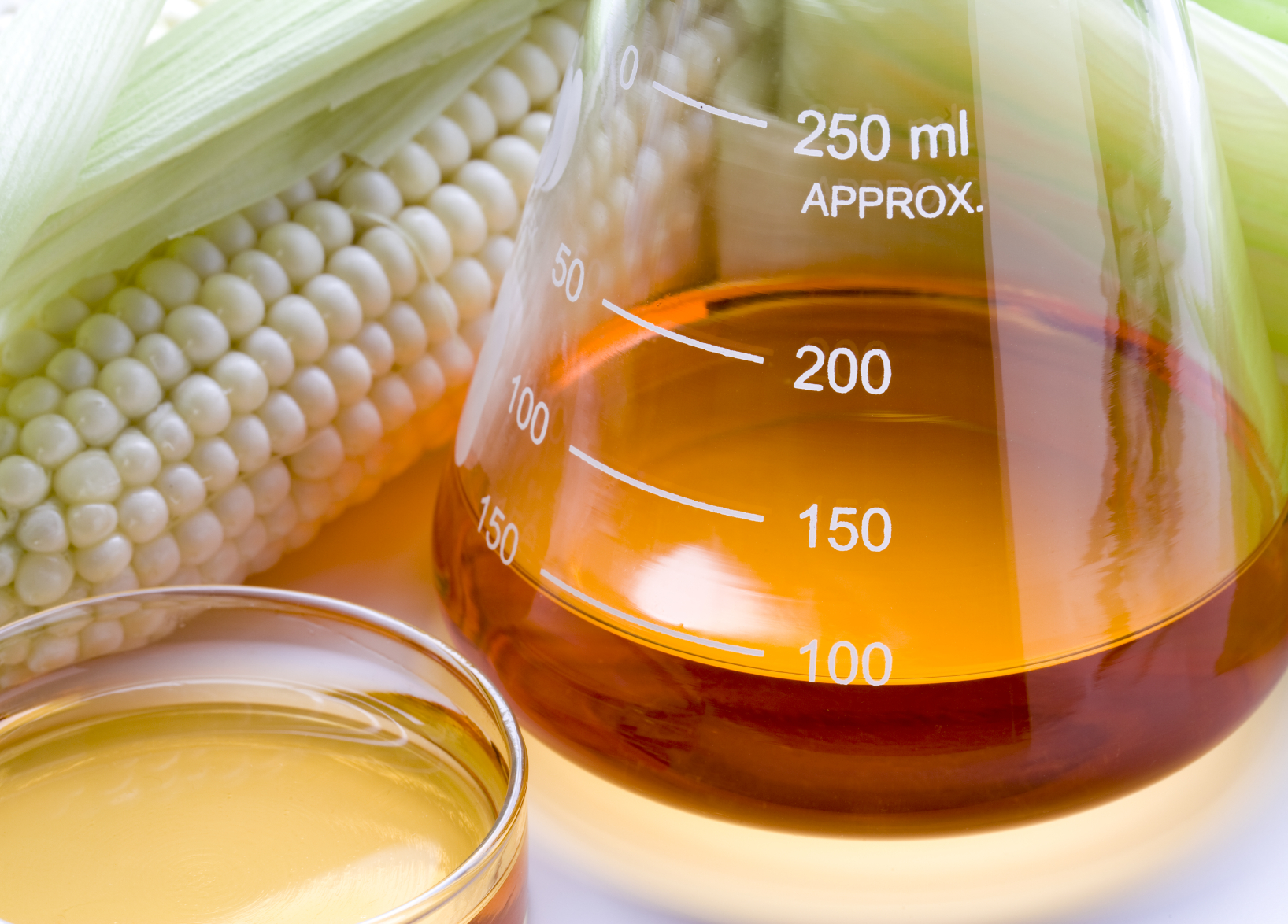 10 Toxins Worse than High Fructose Corn Syrup