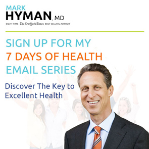 Sign up now for my 7 Days of Health Email Series