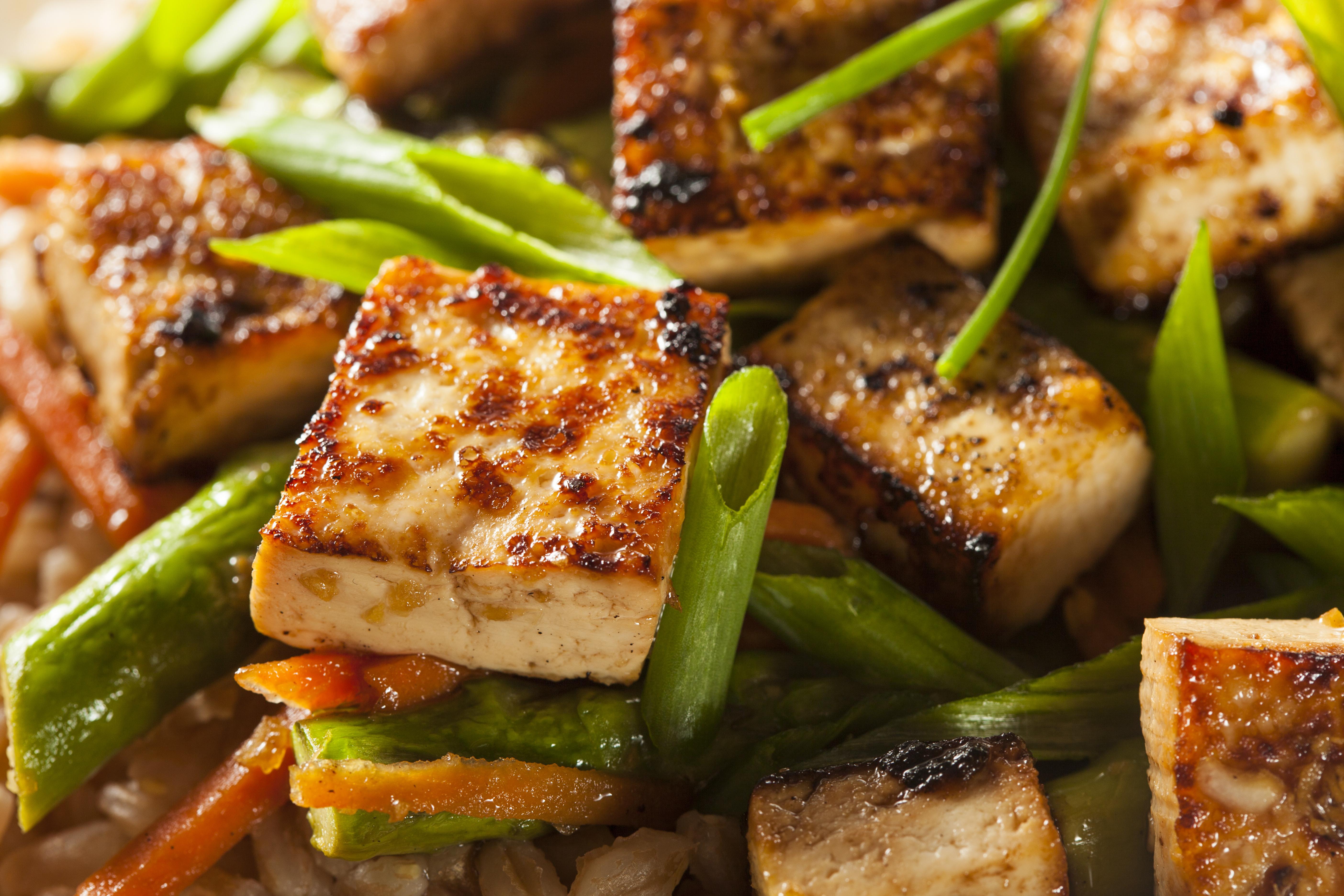 Healing Meals – Southwestern Vegetable Bowl