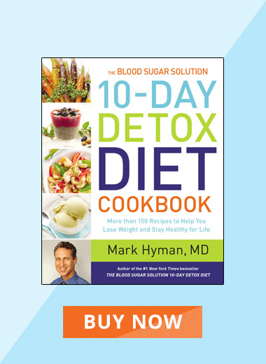 Buy The 10 Day Detox Cookbook