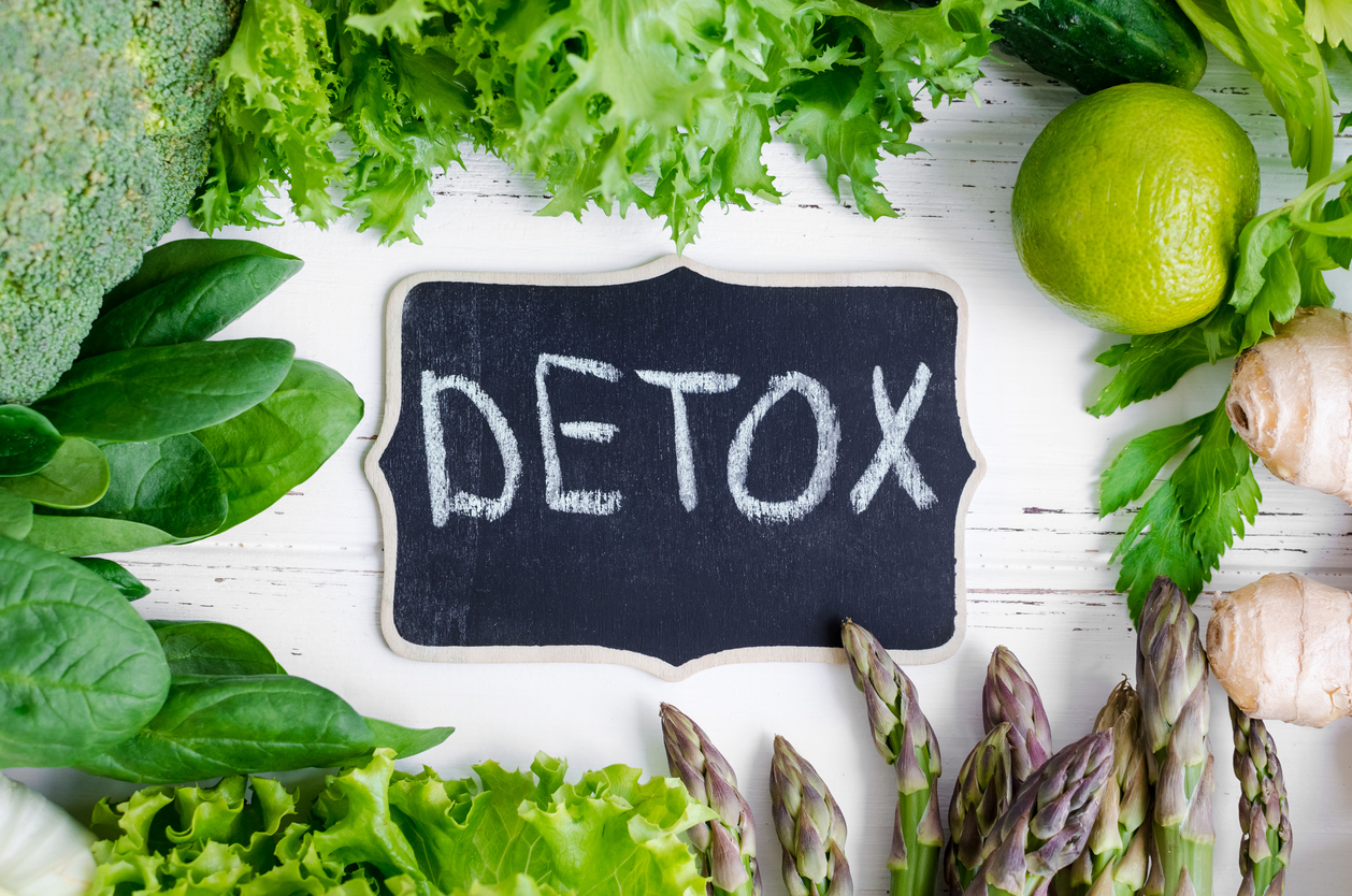 7 Reasons You Need to Detox! - Dr  Mark Hyman