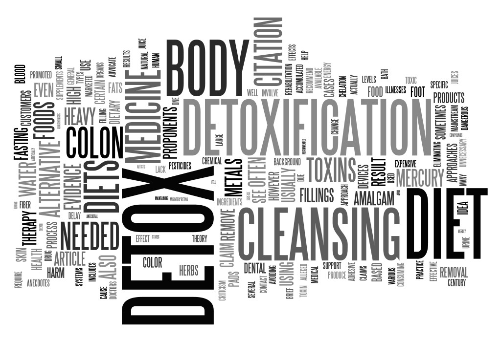 Helpful or the Latest Fad? The Truth About Detoxification