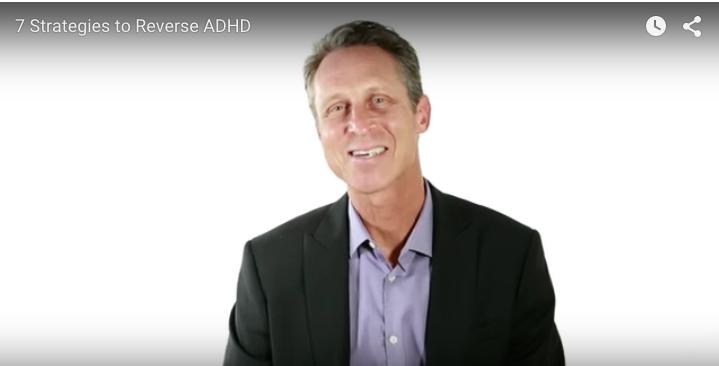 7 Strategies to Address ADHD - Dr. Mark Hyman