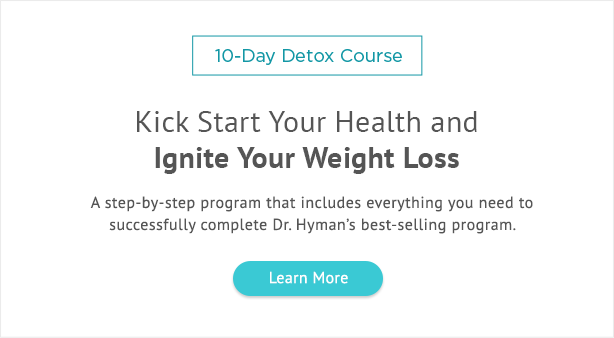 Take The 10 Day Detox Challenge