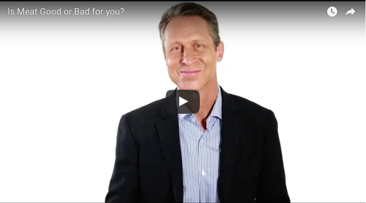 Is Meat Good or Bad for You? - Dr. Mark Hyman