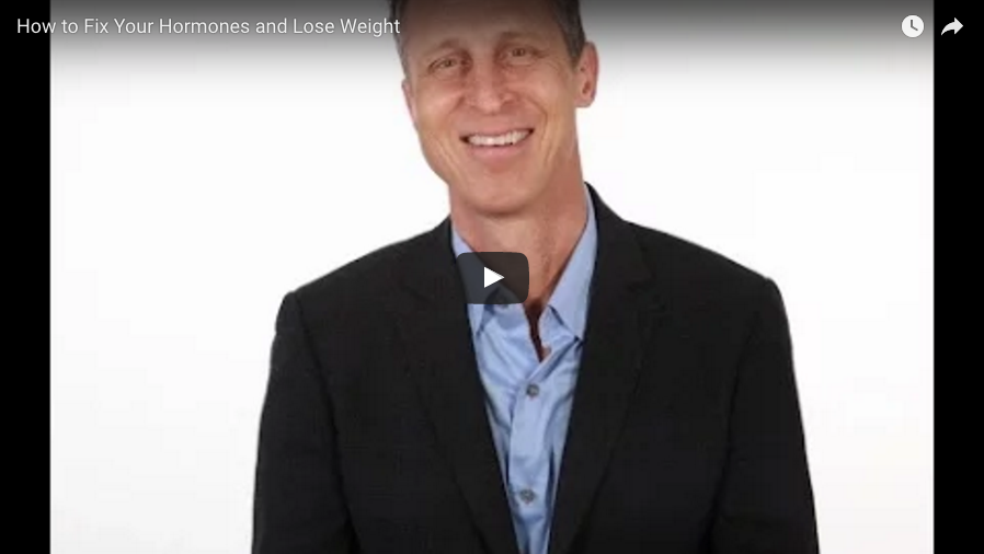 How To Fix Your Hormones And Lose Weight Dr Mark Hyman