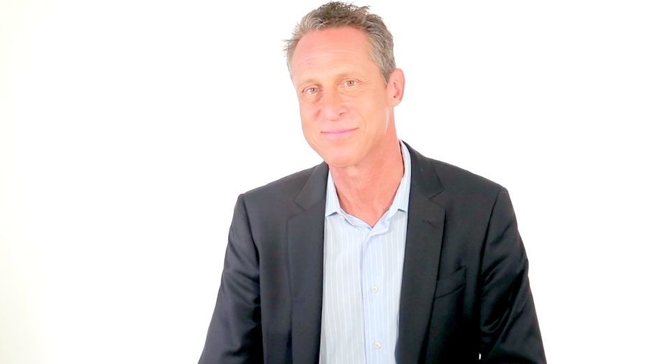 Dr. Mark Hyman on The Blood Sugar Solution picture