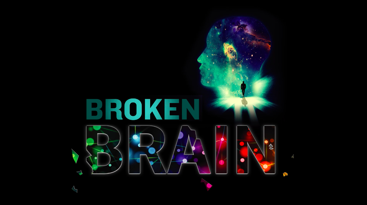 Here's How to Heal Our Broken Brains with Nutrients - Dr