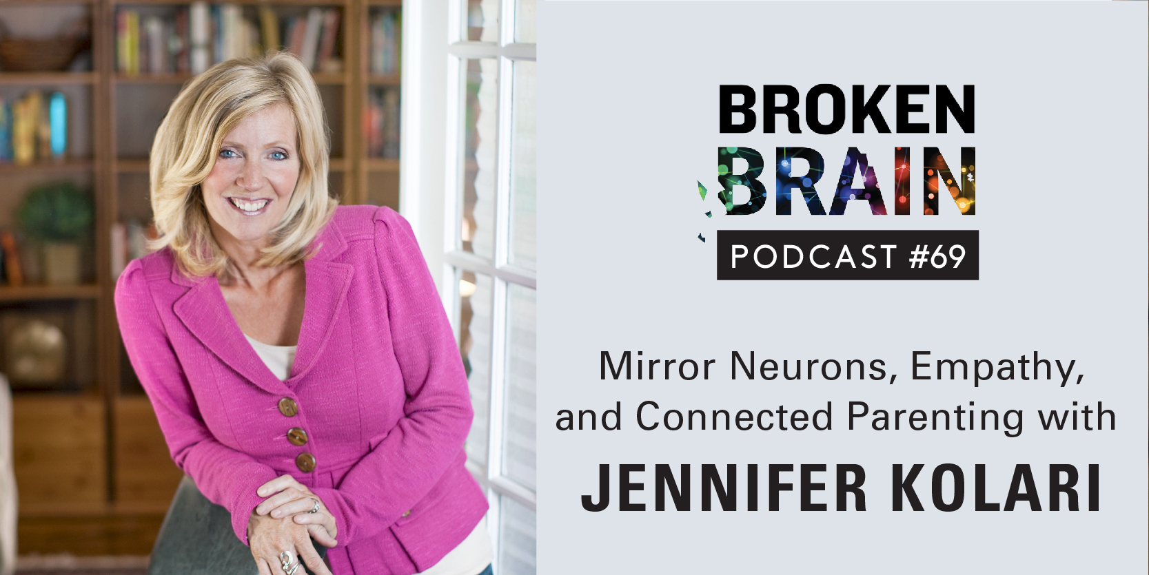 Broken Brain Podcasts - Dr  Mark Hyman